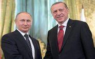 کرملین: پوتین و اردوغان در مسکو دیدار خواهند کرد