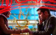 «نبات» شهاب حسینی در راه لس آنجلس