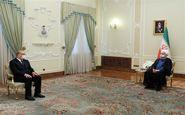 روحانی: مصمم به حمایت از امنیت عراق هستیم