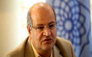 زالی: باید اختیارات ستاد مقابله با کرونا در تهران افزایش یابد/ضرورت کاهش فعالیت ادارات