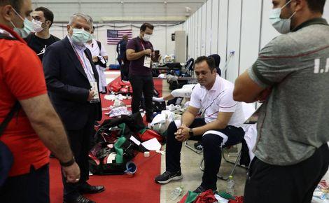 اعتراض شدید ایران به قضاوت دیدار با ایتالیا