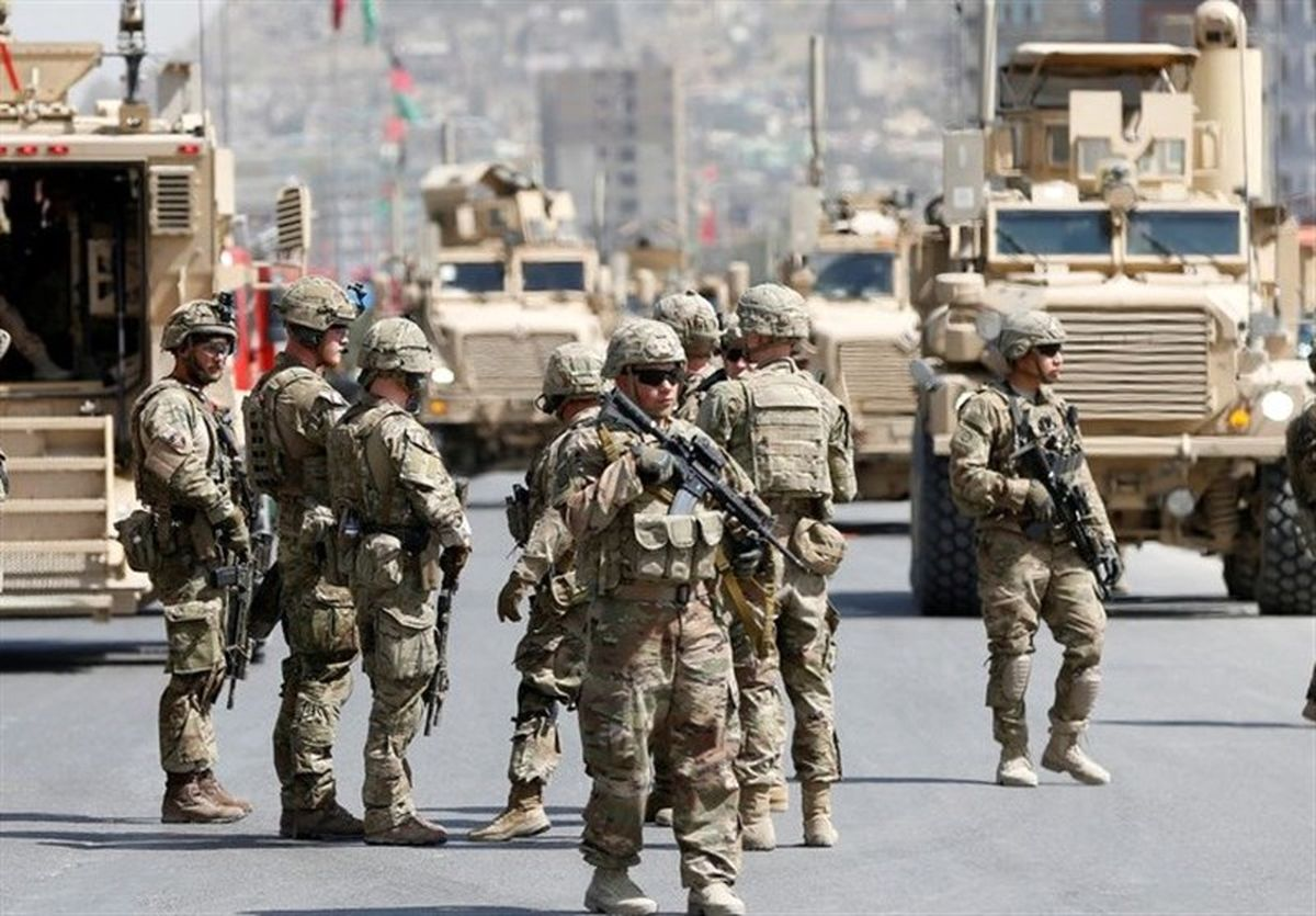 چگونه موقعیت پایگاههای مخفی آمریکا در افغانستان فاش میشود؟ + عکس