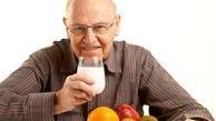 این رژیم غذایی ریسک آلزایمر را کاهش می دهد