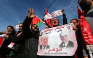 خیزش سراسری غزه و کرانه باختری در اعتراض به معامله قرن
