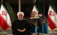 رئیسجمهور در پیام نوروزی: برنامههای جدید دولت اعلام میشود