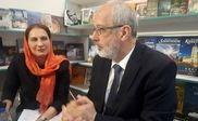 کتابخانه های ملی ایران و مجارستان تفاهمنامه امضا می کنند
