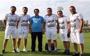 استعفای کادر پزشکی تیم فوتبال استقلال به خاطر اتفاقات فرودگاه دوحه