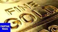 قیمت جهانی طلا امروز ۱۳۹۷/۱۲/۱۳