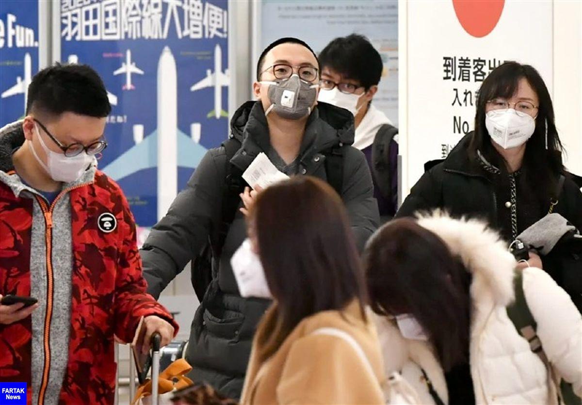 توکیو و پایینترین تعداد مبتلایان به کرونا در دو ماه
