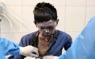 مرگ جوان زنجانی بر اثر انفجار نارنجک دستی در چهارشنبهسوری