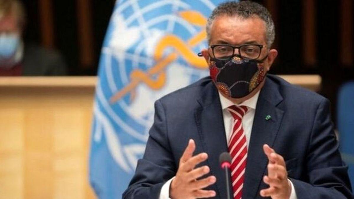 سازمان جهانی بهداشت از خیز دوباره کرونا در جهان خبر داد