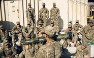 پنتاگون درباره فرق بین عقبنشینی از سوریه و افغانستان توضیح داد
