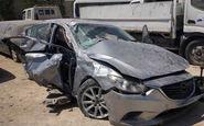 مرگ تلخ دختر جوان در خودروی لاکچری/ او به جشن تولد در کیش نرسید + عکس