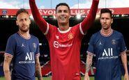 رونالدو پردرآمدترین فوتبالیست جهان!
