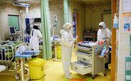 ۱۲۴ فوتی جدید کرونا در کشور/ شناسایی ۷۰۸۱ بیمار در شبانه روز گذشته
