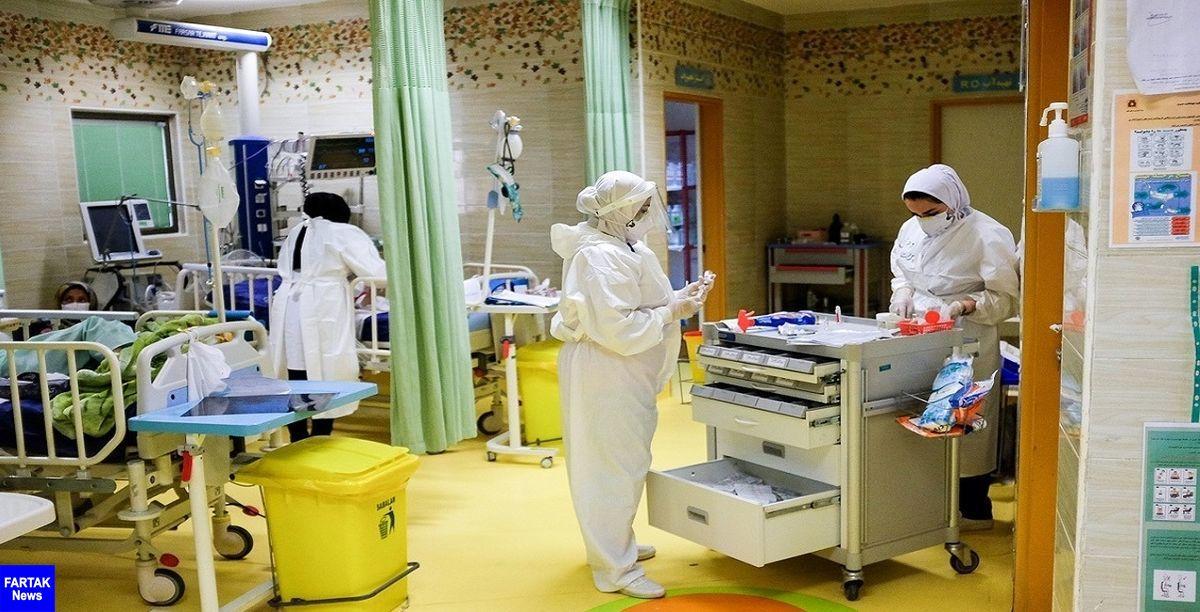 کرونا در ایران/ ۲۷۶ بیمار دیگر جان باختند