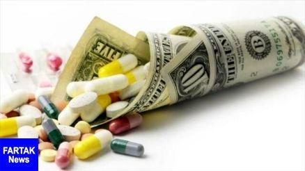 """سهم """"دارو"""" از یارانههای لایحه بودجه ۹۹"""