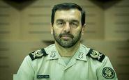 سخنگوی ارتش: نیروی هوایی ارتش نقش کمنظیری در مقابله با تکفیریها و داعش داشت