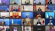 برگزاری هفدهمین نشست وزرای خارجه کشورهای همکاریهای آسیایی