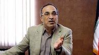 آشتیانی: سعادتمند در حال پس دادن درس به وزیر ورزش است