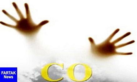 مسمومیت ۶ عضو یک خانواده یاسوجی با گاز منوکسید کربن