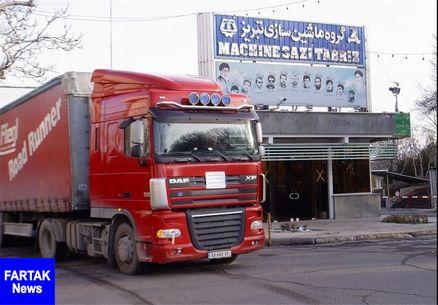 """وداع مردم آذربایجان با """"تقی توکلی"""" پدر صنعت نوین آذربایجان"""