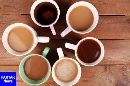 بیماران کلیوی قهوه بخورند