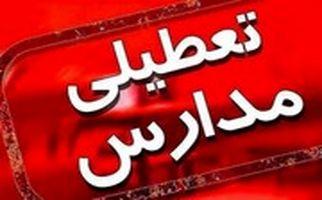 توضیحات سخنگوی آموزش و پرورش تهران درباره تعطیلی مدارس
