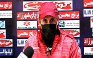 اعلام زمان نشست خبری گل محمدی و نکونام