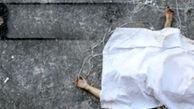 معمای جسد مردی در بیابان