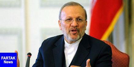 متکی: دستگاه دیپلماسی در موضوع «شیخ زکزاکی» فعالتر عمل کند
