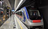 افزایش ۱۵ درصدی ظرفیت متروی تهران از اول مهرماه