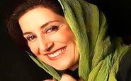 پوشش خاص فاطمه معتمدآریا در جشنواره سلیمانیه