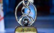 رونمایی از طرح جدید AFC از لیگ قهرمانان سال 2021