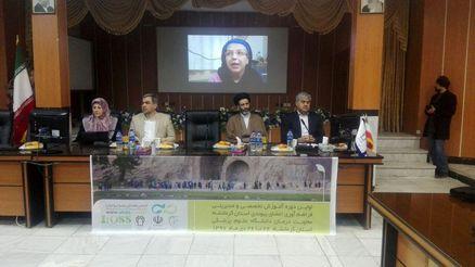 دکترشادنوش: اهدا عضو در کرمانشاه شرایط مطلوبی ندارد