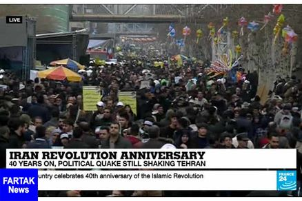 تصور نمی شد انقلاب اسلامی 40 سال دوام بیاورد امااتفاق افتاد