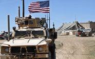خودروهای زرهی آمریکایی از عراق وارد سوریه شدند