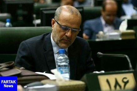 میرزاده: کمیسیون آموزش پیگیر آزادی دانشمند ایرانی دربند آمریکا است