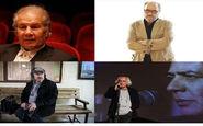 بزرگداشت ۴ چهره پیشکسوت در جشن بزرگ سینمای ایران