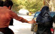 کیف قاپان حرفه ای در دام پلیس کرمانشاه