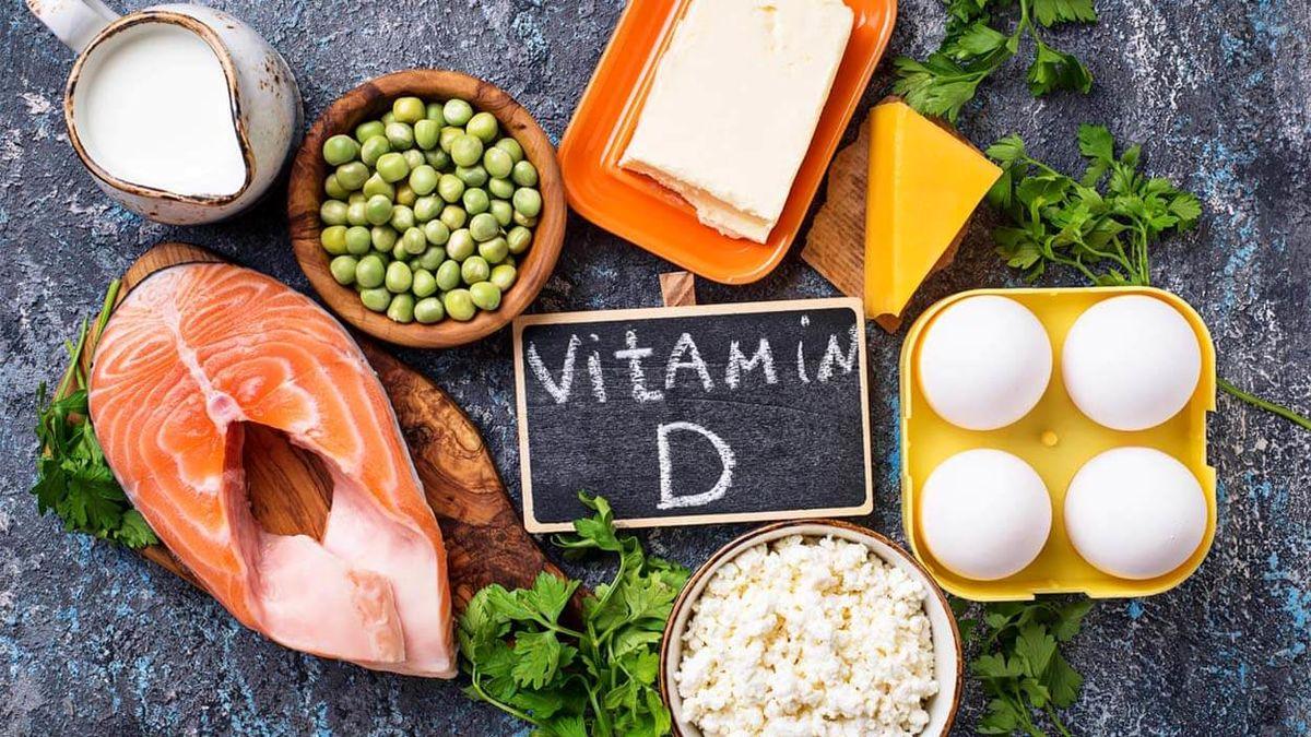 رابطه ویتامین D با ام اس