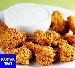 چرا مرغ سوخاری نخوریم؟