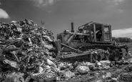 مرکز دفن مرکزی زباله در استان تهران راهاندازی میشود