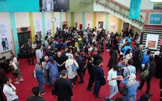 اختصاصی/ سی و ششمین جشنواره جهانی فیلم فجر به روایت تصویر