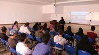 برگزاری کارگاه آشنایی با فرآیندهای دانش بنیان در دانشگاه صنعتی کرمانشاه