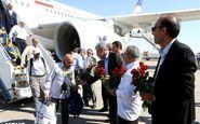 بازگشت ۱۰ هزار زائر سرزمین وحی به کشور