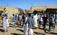 دولت سودان حقوقها را افزایش داد/تظاهرات به سمت کاخ ریاستجمهوری
