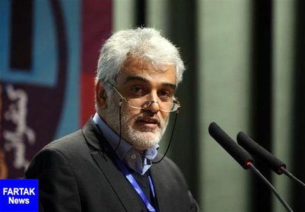 رئیس دانشگاه آزاد اسلامی از واحد دانشگاه آزاد گلبهار بازدید کرد