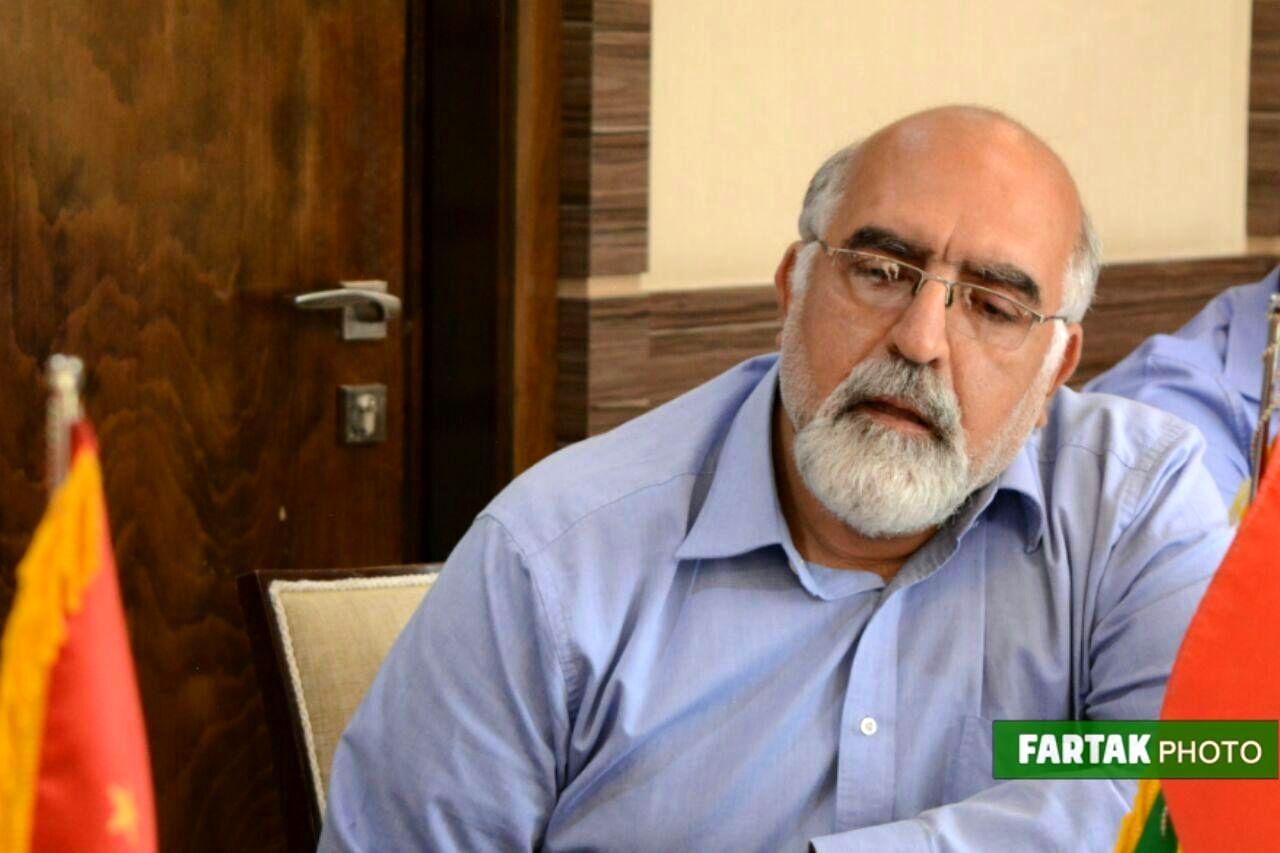 نشست هماندیشی مدیران هتل پارسیان کرمانشاه با فعالان عرصه گردشگری