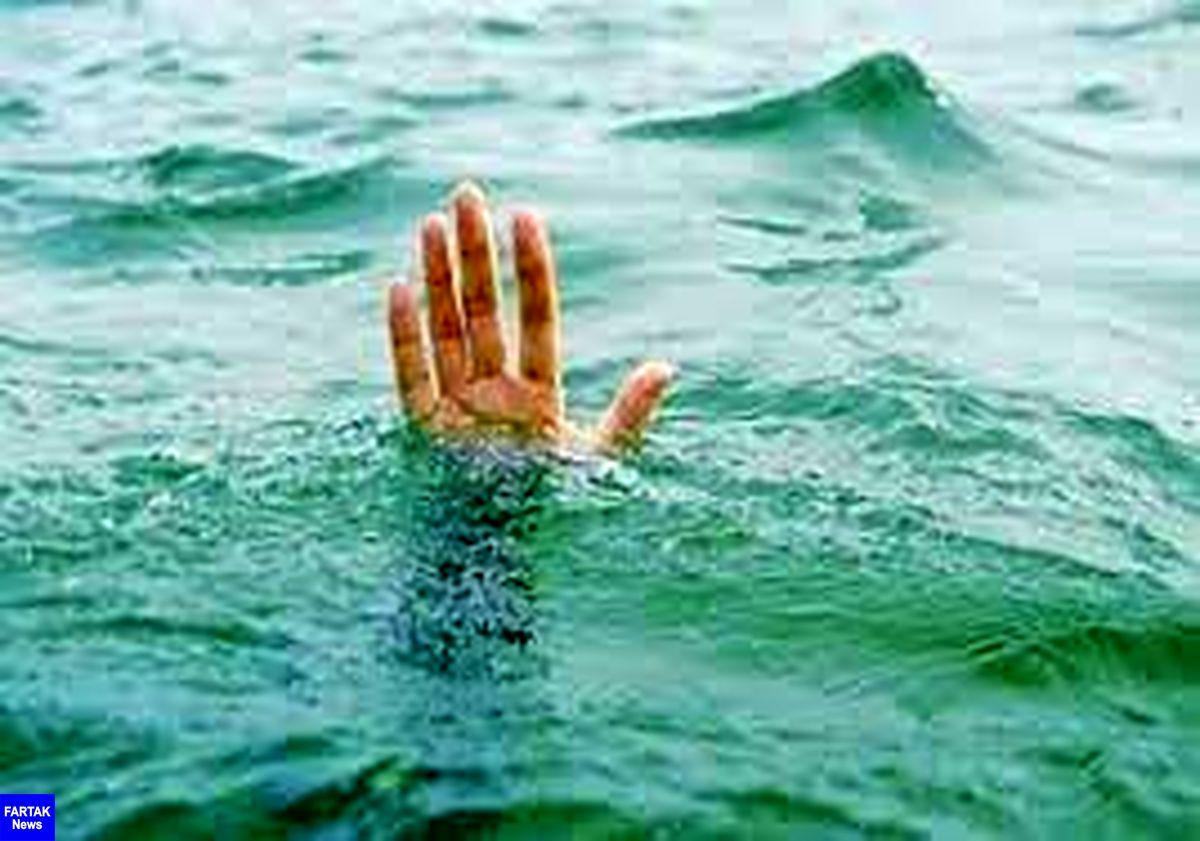 وسوسه شنا سومین قربانی خود در ساحل کیش را گرفت